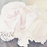 Lady Di`s roses, Acryl Leinw, 100x117cm